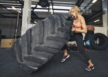 Our coverage of CrossFit controversies has the organization flipping out.