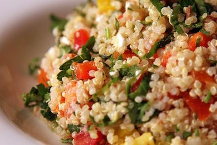 quinoa-tabule