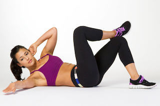 crunch-lateral-exercicio-para-perder-barriga