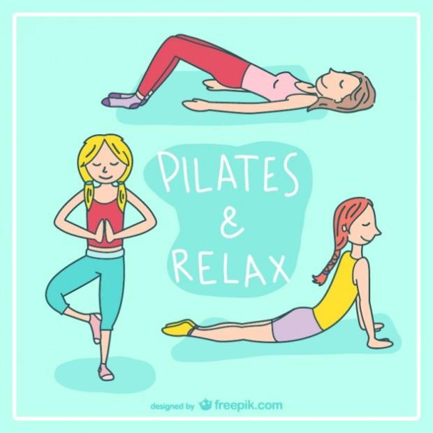 dibujos-de-pilates-y-relajacion_23-2147498177